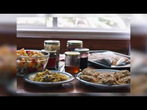 ADS TV: HOME & AWAY: EP 30: South Asian Brunch Ideas