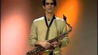 Respiracion para tocar el Saxofon