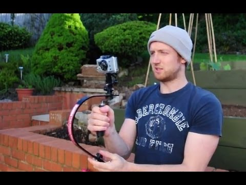 how to set up gopro remote
