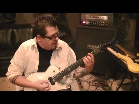 How to play The Future Is Now by The Offspring on guitar