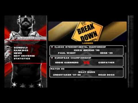 wwe 13 how to unlock ryback for free wwe 13 how to