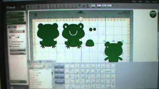#4 Cricut Craft Room Series #2 Adding Images And Mat Layer