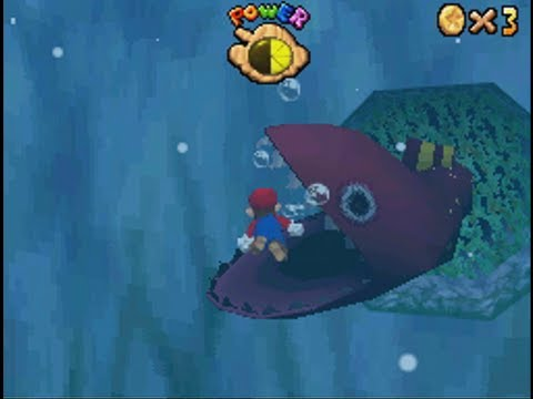 Super Mario 64 DS - Episode 7