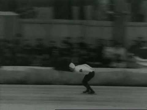 Olympische Winterspelen te Grenoble (1968)