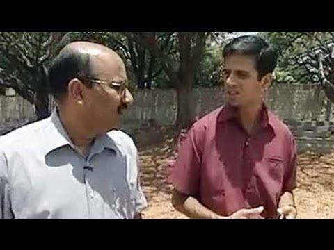 Walk The Talk with Rahul Dravid (Aired: June 2003)