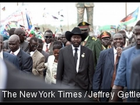 South Sudan President: 'Attempted Coup' Defeated