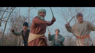Смотреть или скачать клип ВИА Шарк - Отмагай тонг