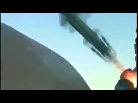 North Korea's Kh-35 Uran cruise missile
