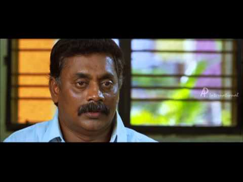 Sivakarthikeyan's dad advices Regina scene