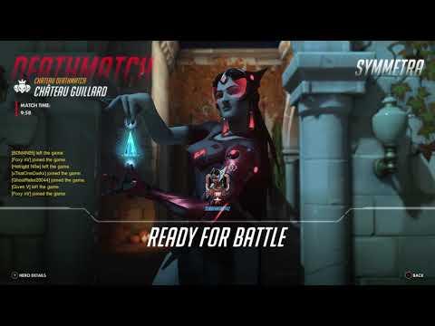 OverWatch(XboxOne) Gameplay Part #146