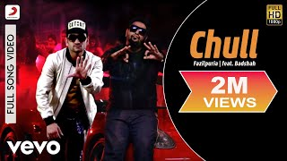 Chull - Badshah HD 1080p Music Video