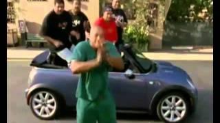 Scrubs Turk Dance Sugar Hill Gang (Long Version)