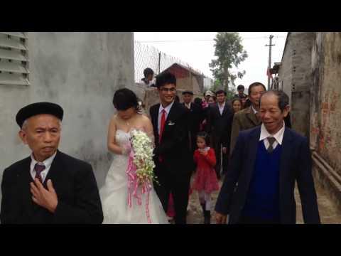 Ngày Vui Của Đỗ Truyền Tại Nam Định 2014