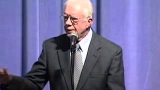 What's Wrong with Rights for Children?: President Carter Keynote