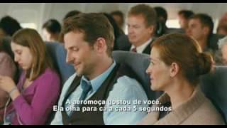 Idas e Vindas do Amor - Trailer Teaser view on youtube.com tube online.