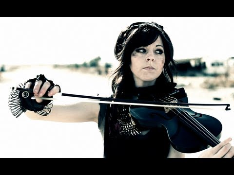 Lindsay Stirling - Radioactive