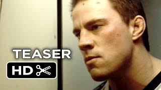 Foxcatcher Official Teaser Trailer #2 (2014) Channing