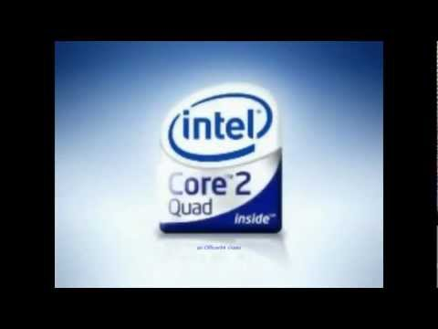 intel Animations 1990-2012
