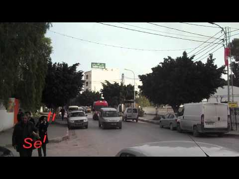 Fiat DUCATO VSAV Tunisie 2014