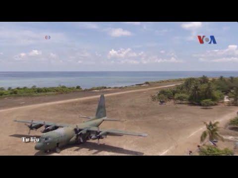 Trung Quốc đẩy mạnh cải tạo đảo bất chấp bị phản đối
