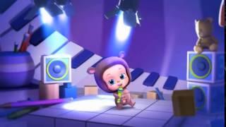 Canciones para bebés Baby Vuvu
