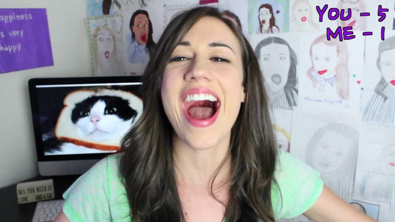 Miranda Sings without Lipstick