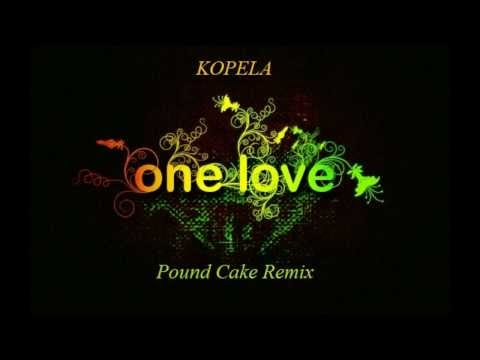 Kopela - One Love Freestyle