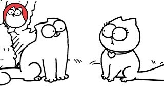 Simon's Cat: Smitten