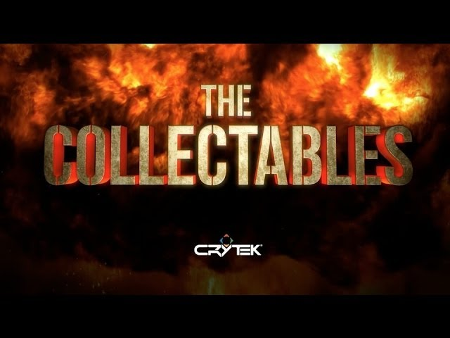 The Collectables - Gameplay Trailer
