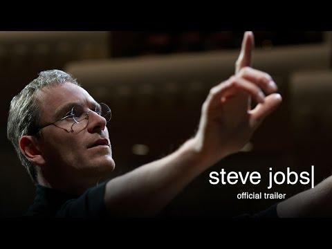 Trailer do Filme Steve Jobs