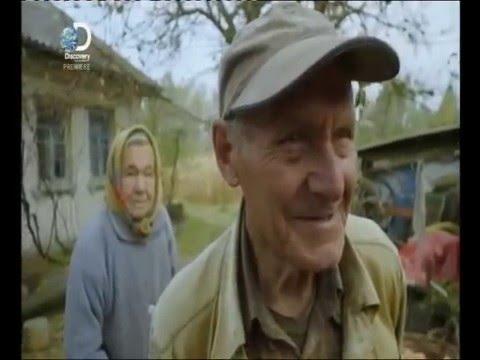 Život potom: Černobyl