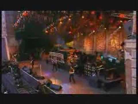 Bon Jovi - Living on a Prayer - Live in London