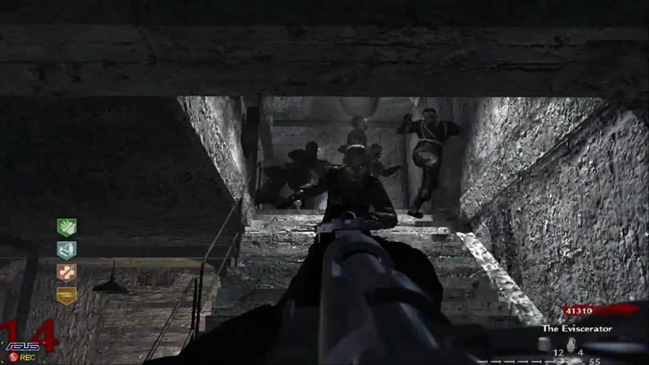 Cod Waw Zombies Custom Maps