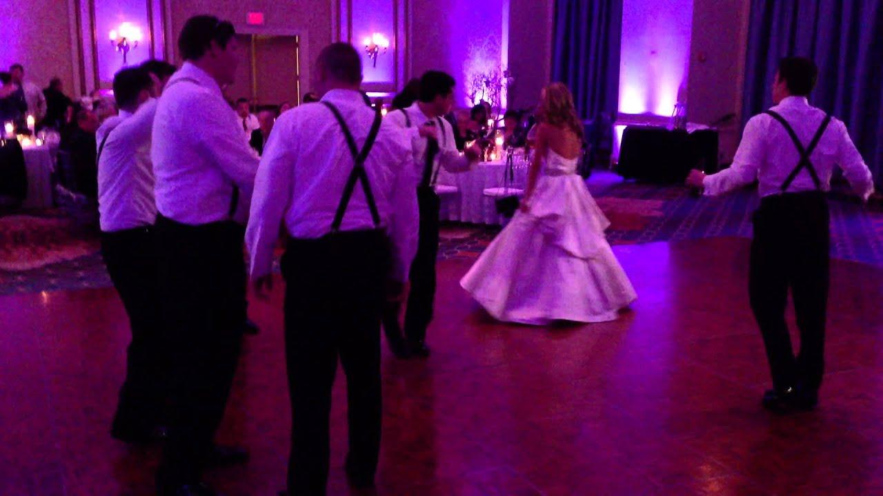 Joseph Grace Larson Wedding