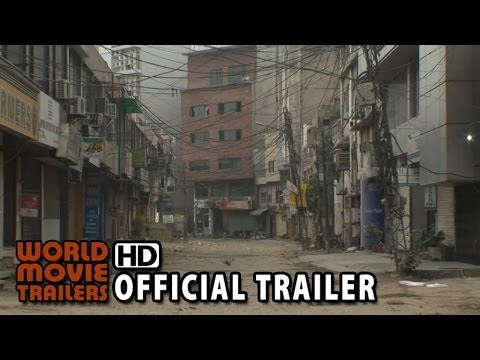 Without Shepherds Official Trailer (2014) Pakistan Documentary HD