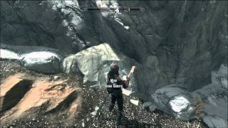 Skyrim Hearthfire Where To Find Quarried Stone And Clay