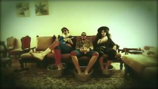 Stigao je Armagedon: Poslušajte novi singl Basheskije & Edwarda EQ ft. Adnan Šaran
