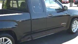 2006 Chevrolet Colorado Extended Cab Extreme Black 10212A videos