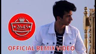 Çağatay Akman - Sensin Benim En Derin Kuyum (Abdullah Özdoğan Remix Official Video)