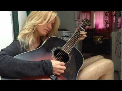 Tonya Watts - Dazey Hemp Skincare Song