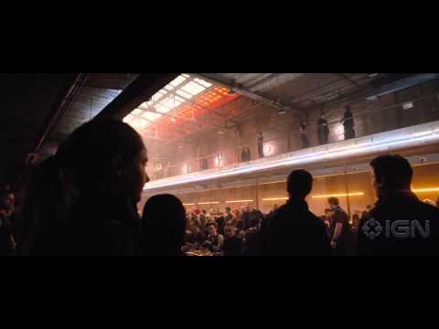 news: Divergent - Final Theatrical Trailer