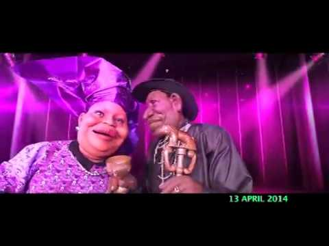 Drunk In Power by G E J  and Dame Patience   Buni TV
