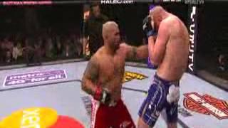 Soco Destrói Mandíbula Em Luta De UFC!