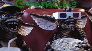 5 Gremlins Butter My Popcorn Vidcast XMAS SPECIAL