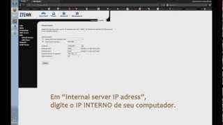 Liberando Portas Em Qualquer Modem E Firewall ZXDSL 831