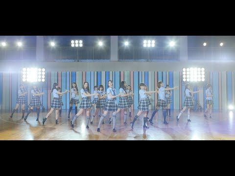 2014/7/30 on sale 15th.Single 放課後レース MV(special edit ver.)