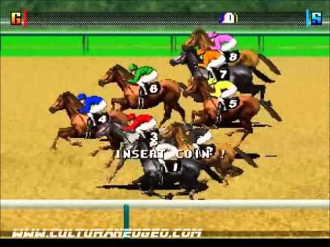 Cng Jockey Grand Prix