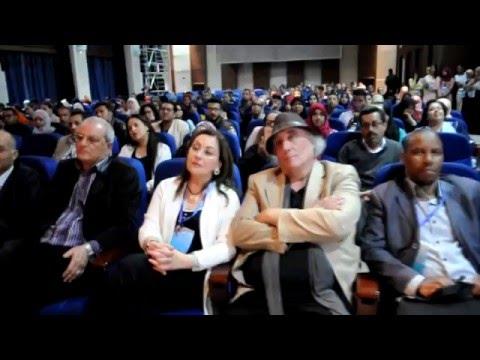 فعاليات الملتقى الرابع للرواية بأكادير