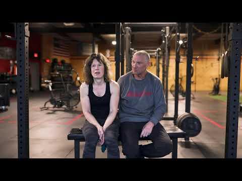 Member Testimonial - CrossFit Casco Bay - Barbara
