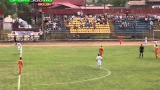 FCM Alexandria - Unirea Branceni